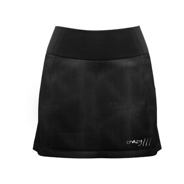 Crazy Idea Skort Hidrogen Woman gonna con pantaloncino trekkingn corsa