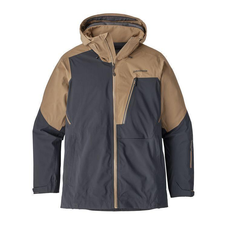 detailed look 279ea 6aefb Gore Jacket Men's Giacca Untracked Sci Tex Patagonia ...