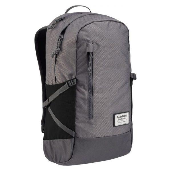 Burton Prospect Backpack grigio zainetto 20 21 litri