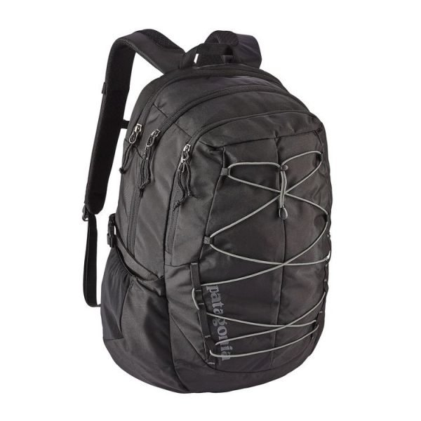 zaino da città trekking Patagonia nero Chacabuco Backpack 30L