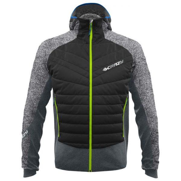 giacca soto guscio mix sci alpinismo arrapicata