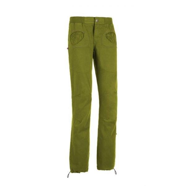 Enove E9 Pantalone Donna Onda Slim