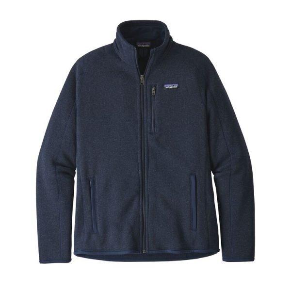 Patagonia Pile uomo Men's Better Sweater Fleece Jacket