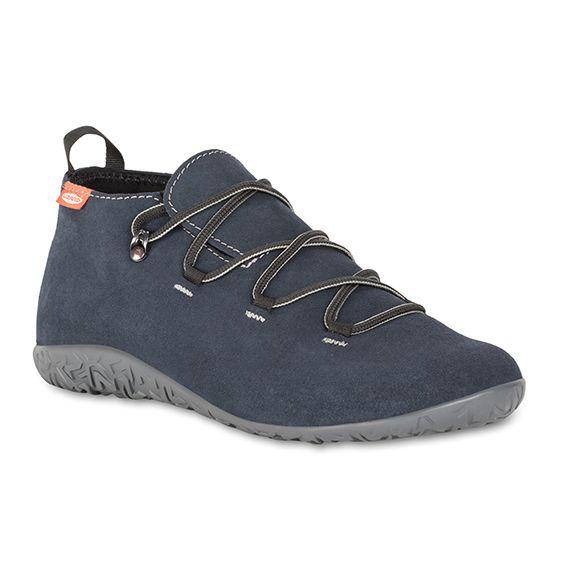 Lizard Kross Urban W Donna scarpa femminile invernale calda comoda blu