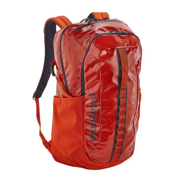 Patagonia Black Hole Backpack 35L rosso