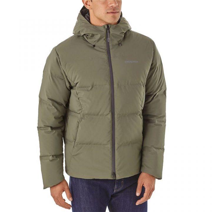 Patagonia Men's Jackson Glacier Jacket cappotto uomo maschile inverno calda