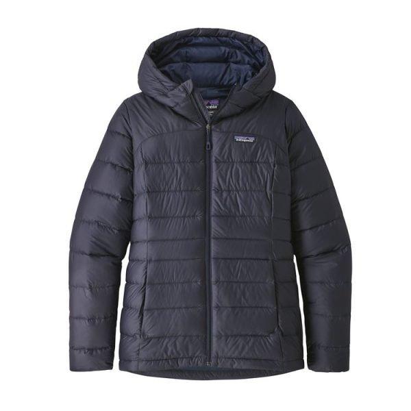 32% Patagonia Women s Hi-Loft Down Sweater Hoody piumino donna ragazza  sportivo caldo b7fded5fc4e5