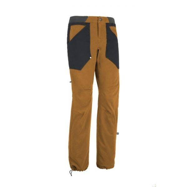 Enove Pantalone Uomo Ananas