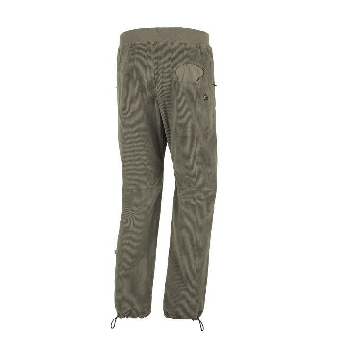 E9 Pantalone uomo Rondo Vs pantalone velluto uomo