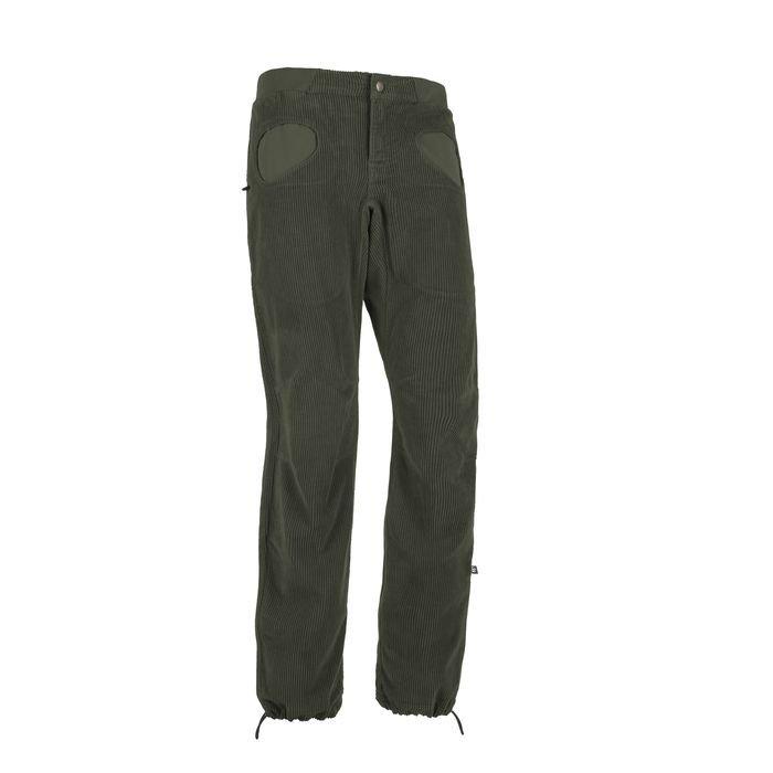E9 Pantalone uomo Rondo Vs verde