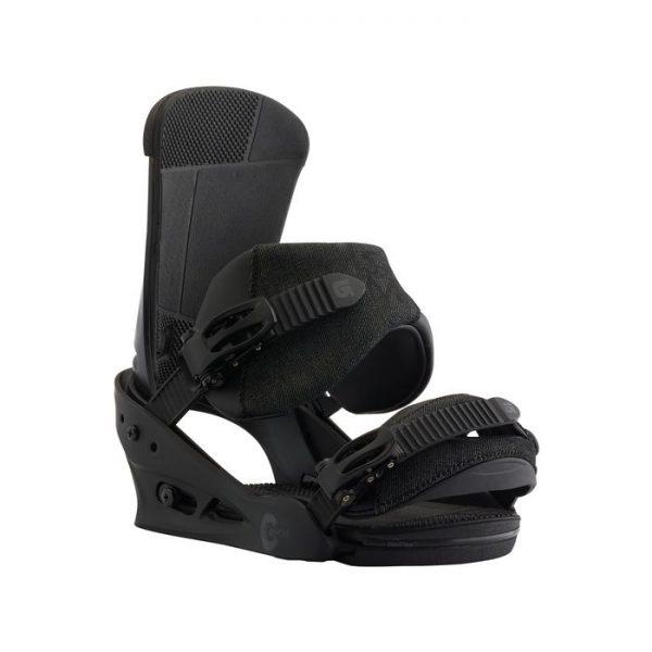 Burton Attacco Snowboard Custom