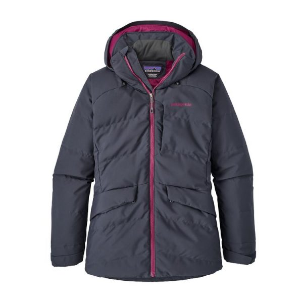 Patagonia Women's Pipe Down Jacket piumino cappotto donna caldo