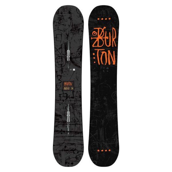 Burton Tavola Amplifier 154 Snowboard