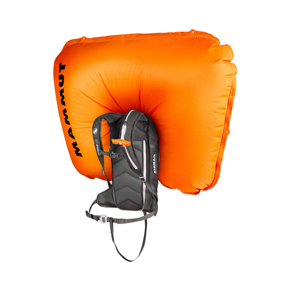 Mammut Flip Removable Airbag 3.0 zaino airbag abs sicurezza valanghe montagna
