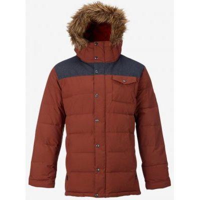 Burton Cappotto Uomo Traverse Jacket