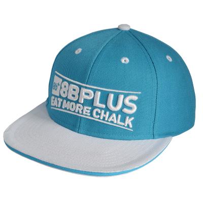 cappellino visiera piatta arrampicata