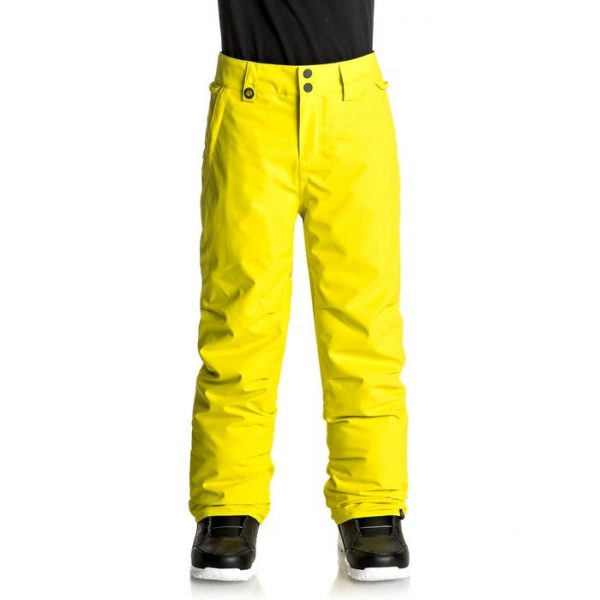 Quicksilver Pantalone Snowboard Estate
