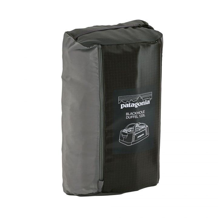 Patagonia Borsone Black Hole Duffel Bag 120L