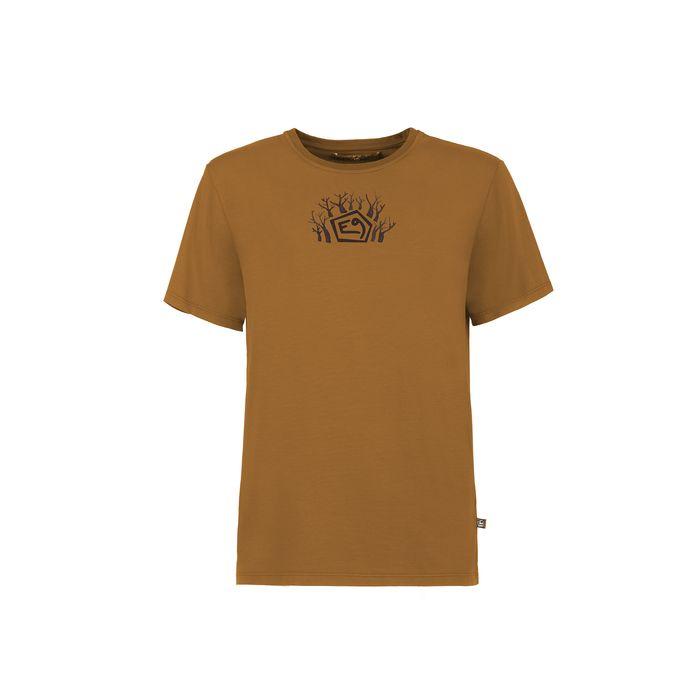 E9 Maglietta Uomo Forest T-shirt Enove Arrampicata climbing