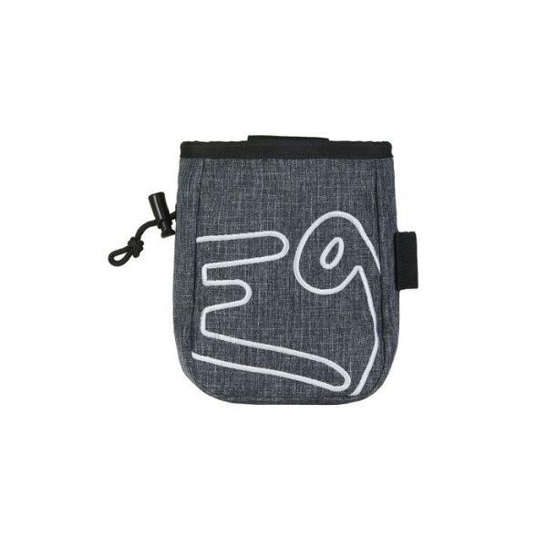 E9 Osso porta magnesite grigio