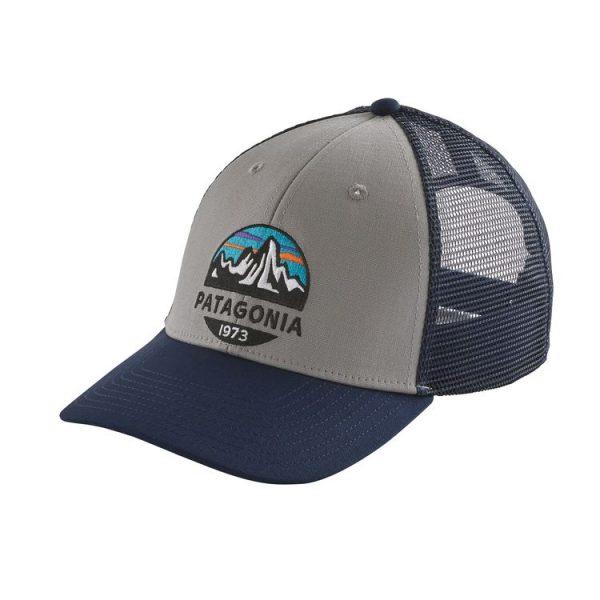 Patagonia Fitz Roy Scope LoPro Trucker Hat cappellino visiera curva