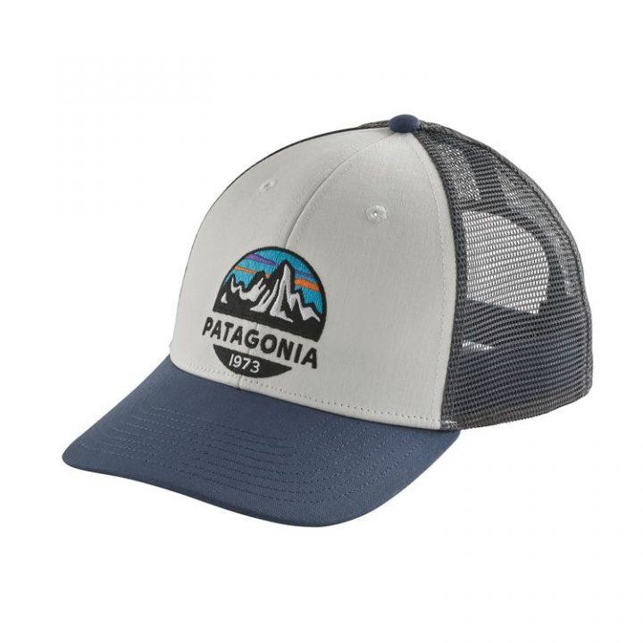 Patagonia Fitz Roy Scope LoPro Trucker Hat cappellino estivo
