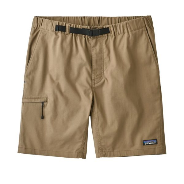 "Patagonia Men's Performance Gi IV Shorts - 8"" pantalocini beige"