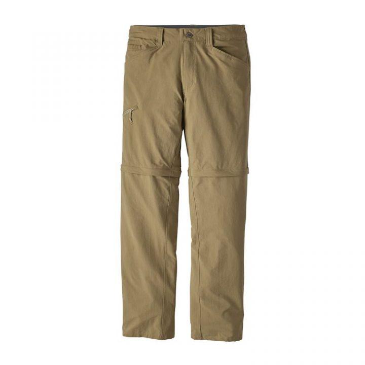 Patagonia Men's Quandary Convertible Pants