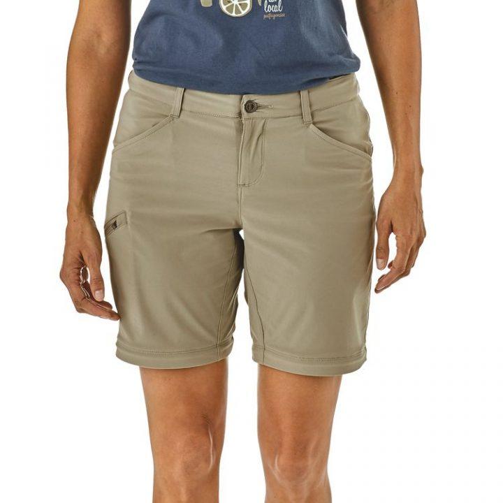 Patagonia Women's Quandary Convertible Pants - Regular