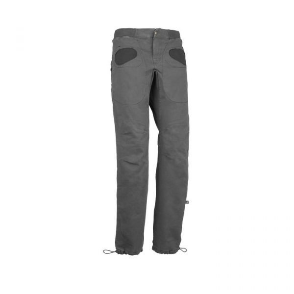 Enove E9 Pantalone Rondo Slim arrampicata tasche ovali