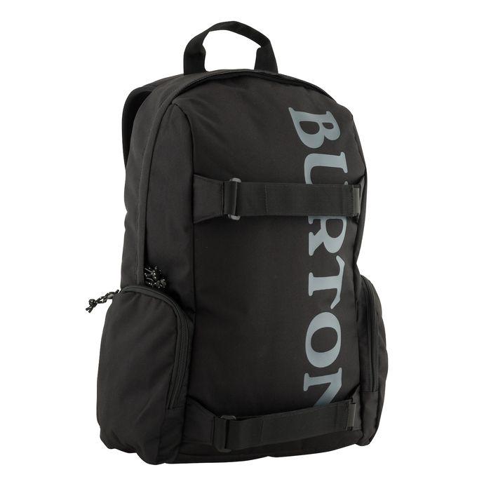8ddee7b883 Burton Emphasis Backpack zaino zaintetto porta skateboard scuola