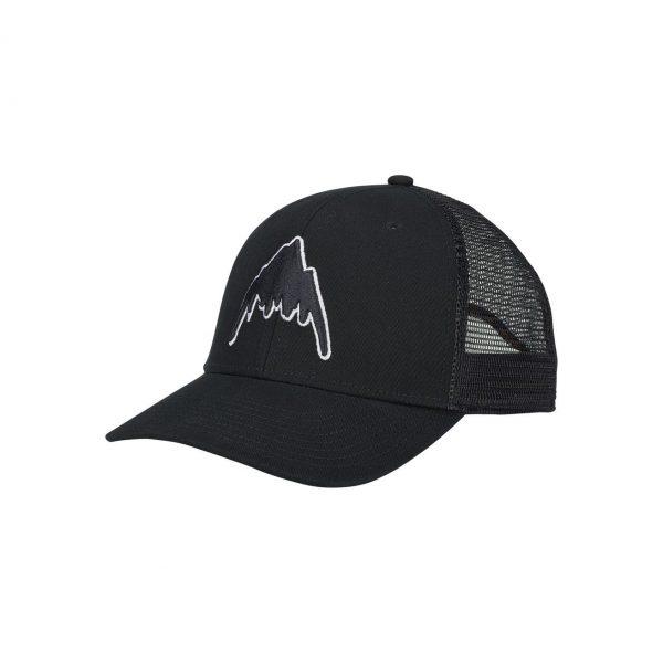 Burton Harwood Hat cappellino trucker