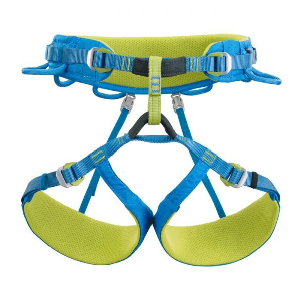Climbing Technology Imbrago Wall arrampicata vie lunghe big wall