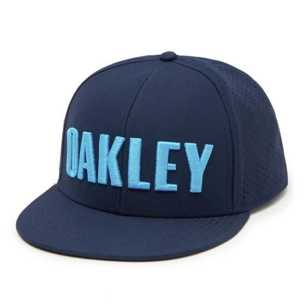 Oakley Perf Hat cappello visiera piatta