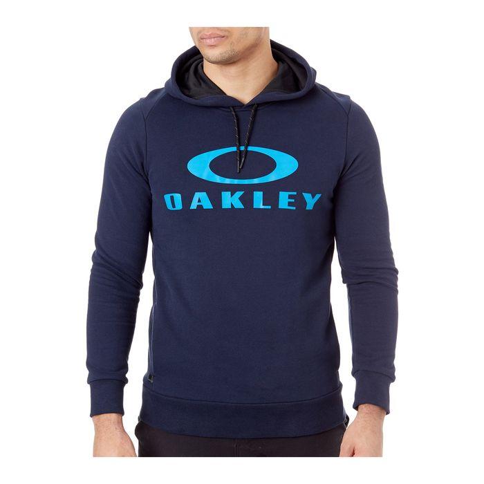 Oakley Lockup Pullover Hoodie