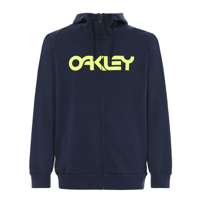 Oakley Mark II Full Zip Hoodie