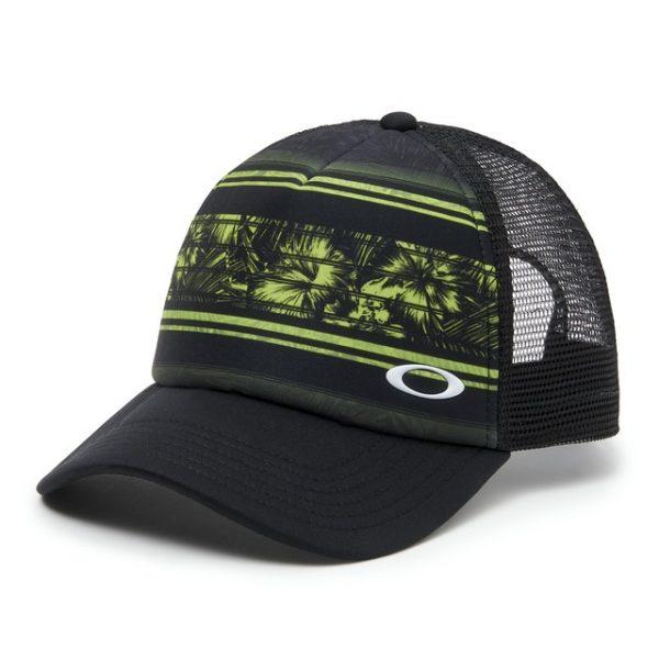 Oakley Mesh Sublimated Trucker Hat cappellino estivo visiera curva