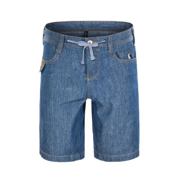 Rock Slave Tommy Zi Man bermuda pantalone corto arrampicata