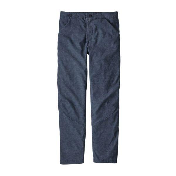 Patagonia Men's Hampi Rock Pants pantalone lungo estivo in canapa