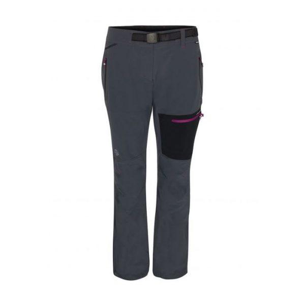 Ternua Mika Pant Pantaloni Trekking Donna montagna elasticizzati