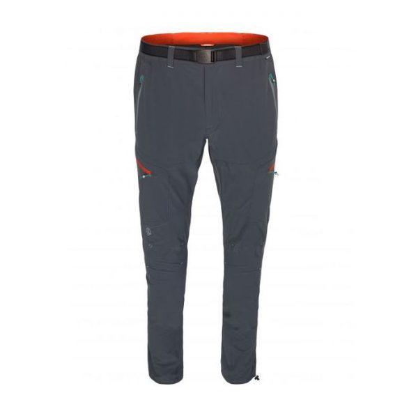 Ternua Sabah Men Pant montagna pantalone ragazzo elasticizzato