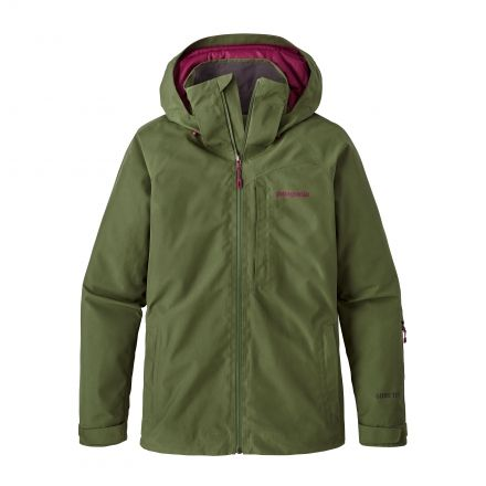 Patagonia Women's Insulated Powder Bowl Jacket giacca donna goretex sci snowboard offerta