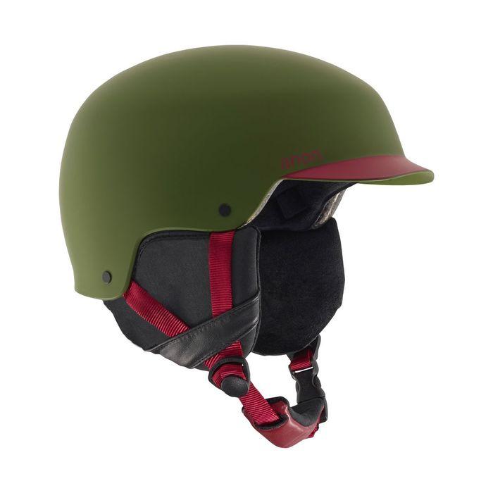 Anon Blitz Casco Uomo snowboard sci helmets