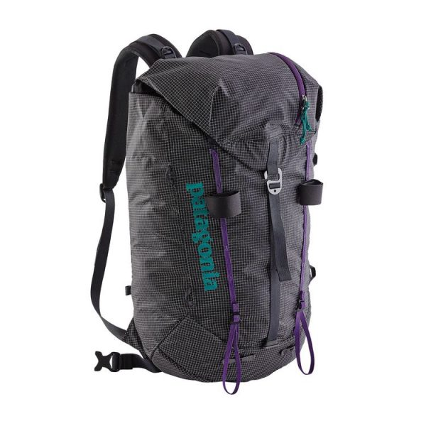 Patagonia Ascensionist Pack 30L zaino alpinismo scalata vie multi tiro