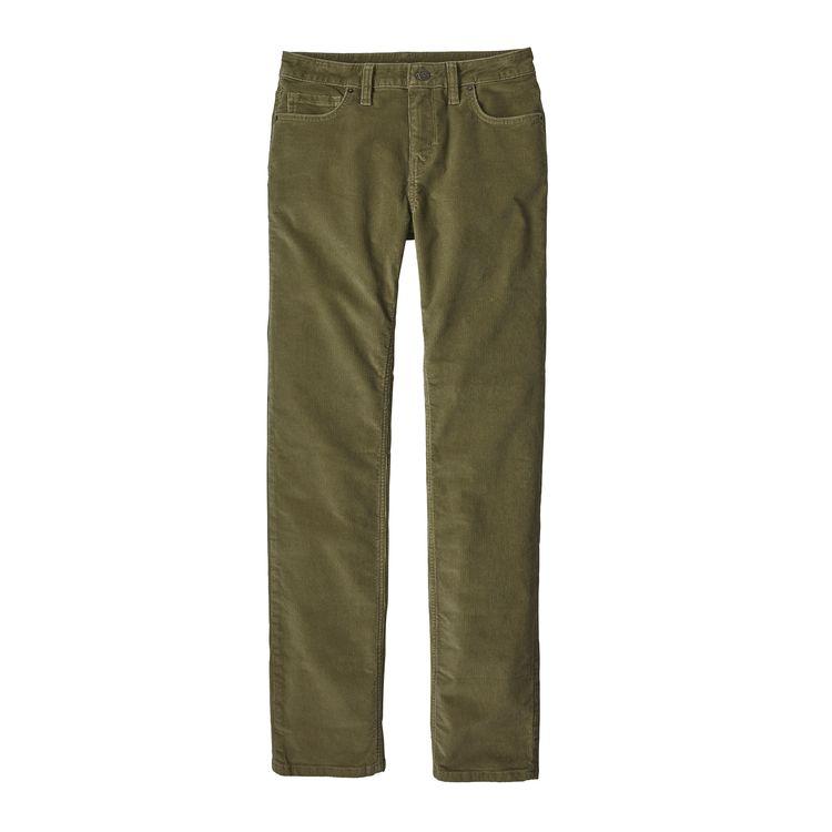 quality design 24073 58ad0 Patagonia Women's Corduroy Pants - Regular