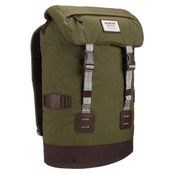Burton Tinder Backpack Zaino Retrò verdone