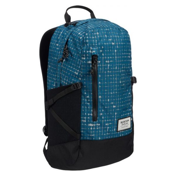 Burton Prospect Backpack zaino trekking tempo libero blu