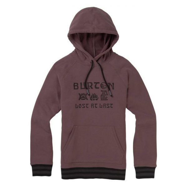 Women's Burton Lingate Pullover Hoodie