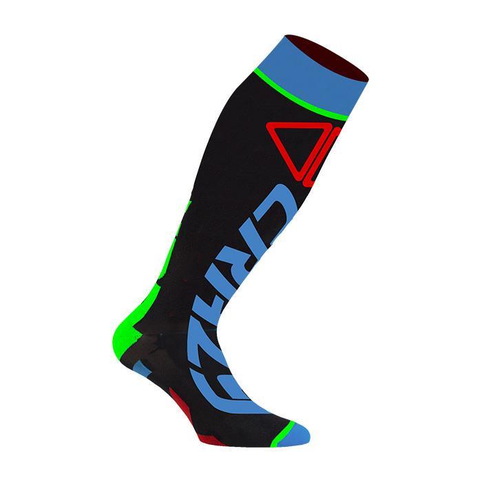 Crazy Idea Crazy Carbon Socks calze tecniche montagna sci alpinismo