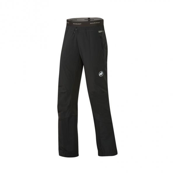 Mammut Pantaloni Uomo Aenergy So Pants Men pantaloni neve leggeri sci alpinismo neri